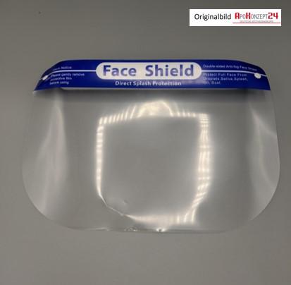 Gesichtsschutz Visier - Face Shield Varinte 2
